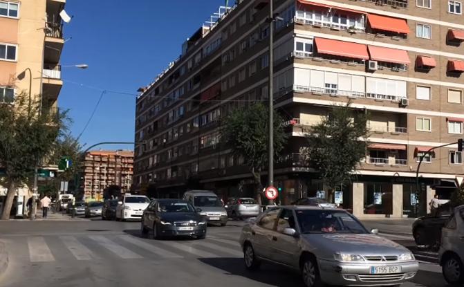 Calle Mendez Núñez