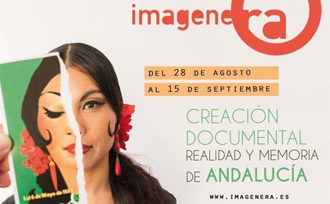 Cartel Premios Imagenera
