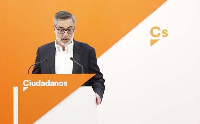 Ciudadanos Barcelona