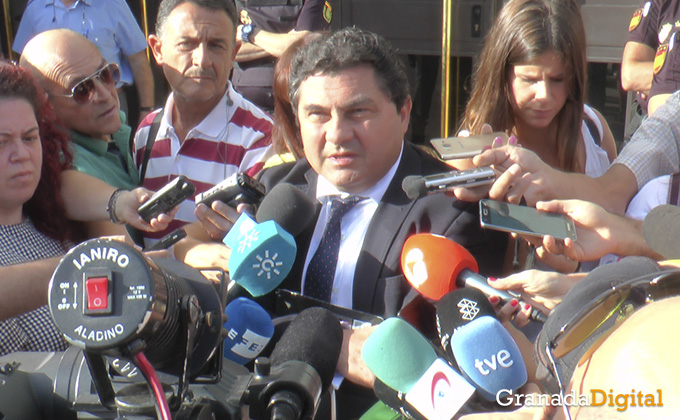 Foto juicio Juana Rivas 3
