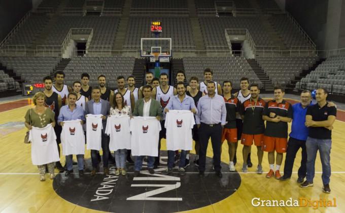 Fundacion CB Granada Ayuntamiento