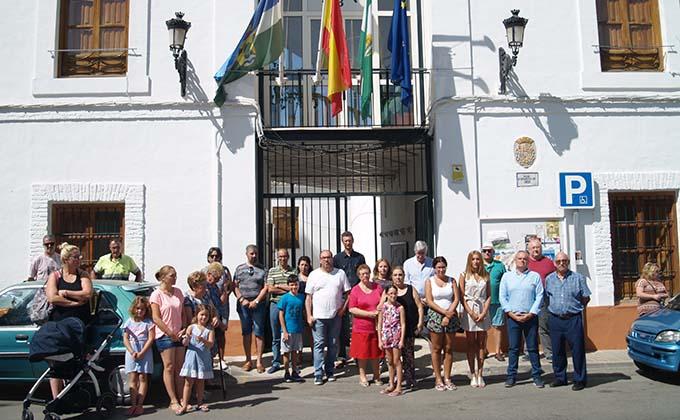 Ayuntamiento de Gojar