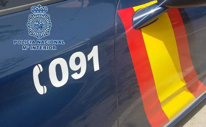 Policia 091