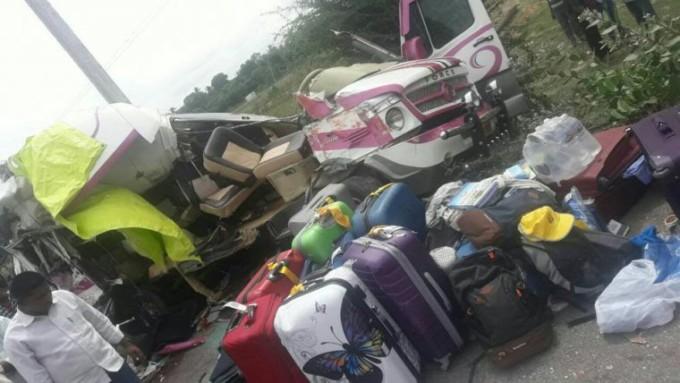 accidente autobus india granadino