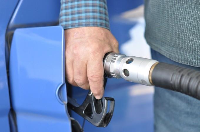 carburante gasolina gasolinera