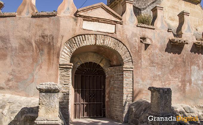 Abadía del Sacromonte reportaje GD-100