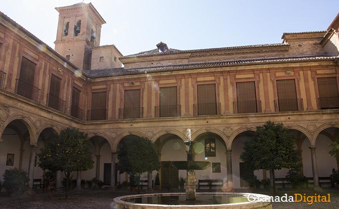 Abadía del Sacromonte reportaje GD-69