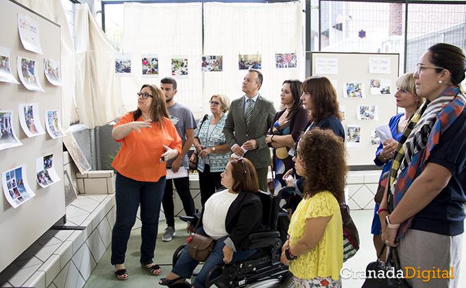 Día Mundial de la Parálisis Cerebral Aspace 2