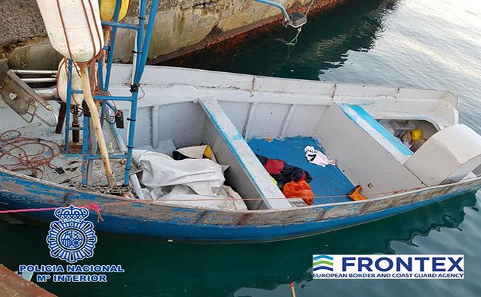 Fotografía 1 barca