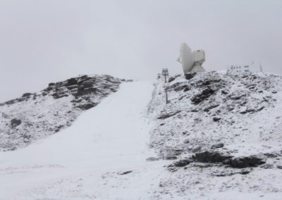 Radiotelescopio 18-10-17