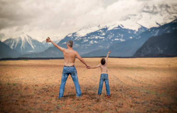 father-son-family-mountain-160816