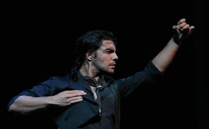ivan vargas bailaor flamenco