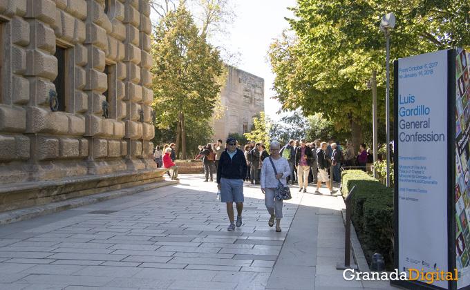Alhambra turismo 3