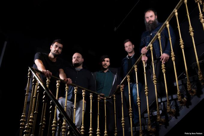 Band Photo - Exquirla (4)