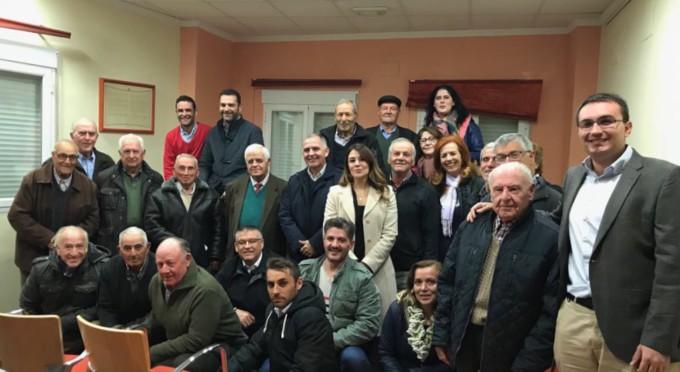 Congreso local PP Valle del Zalabí