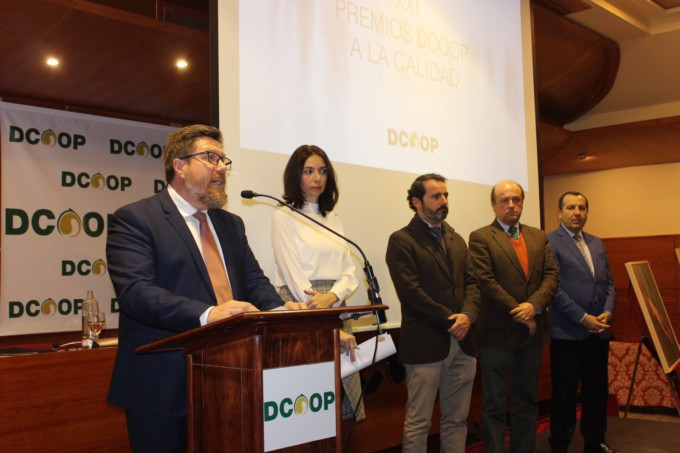 Premios Dcoop2