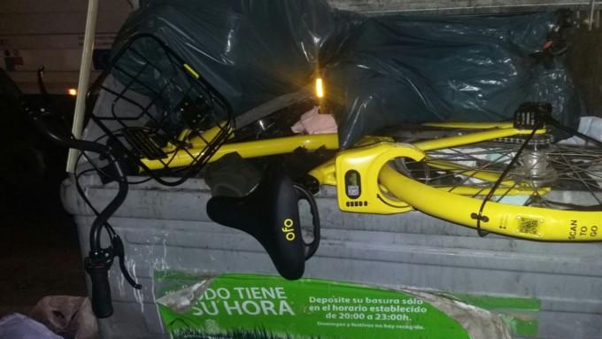 bici alquiler 13