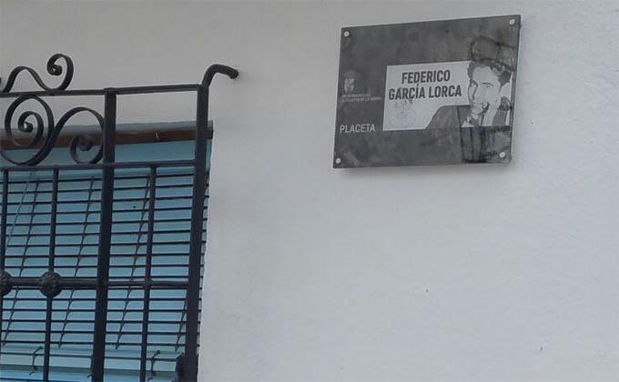 Mecina Bombaron Lorca