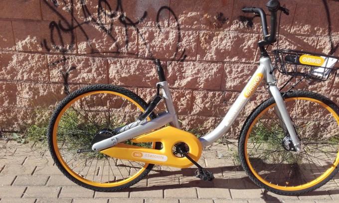 Bici Alquiler 4