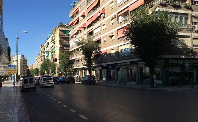 calle-arabial