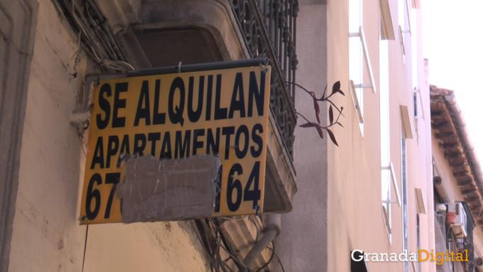 PISOS TURISTICOS ALQUILER TURISTAS 7