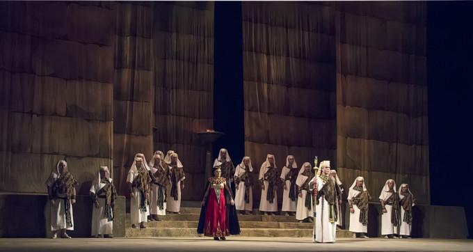 Opera Aída Almuñécar
