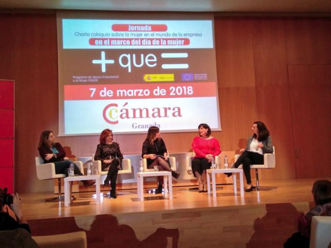 Foto Cámara Día mujer 2018 07.03 (1)