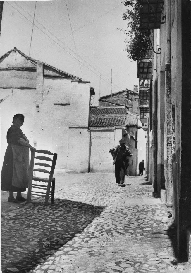 La Manigua en 1939