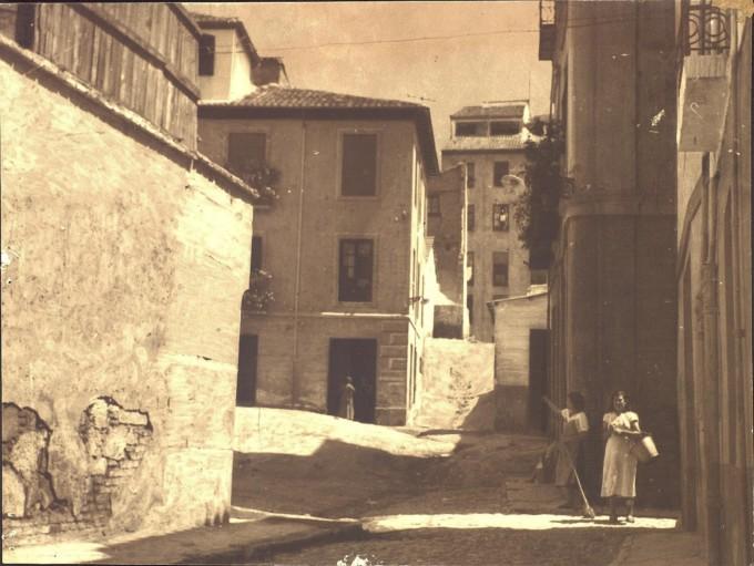 Manigua en 1939