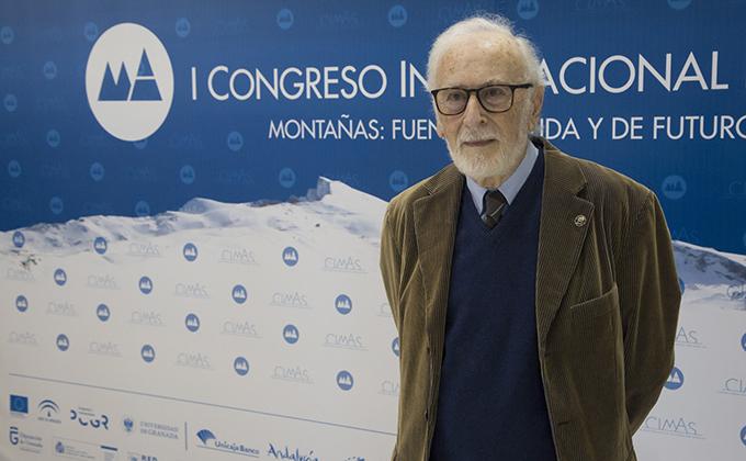 Martínez de Pisón CIMAS