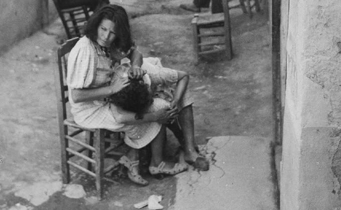 Vecinos de la Manigua en 1939 portada