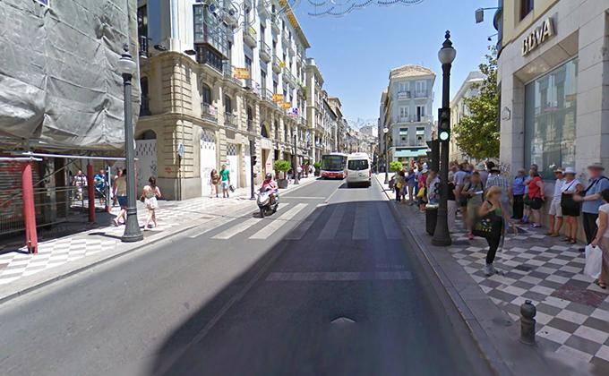 calle reyes catolicos gm