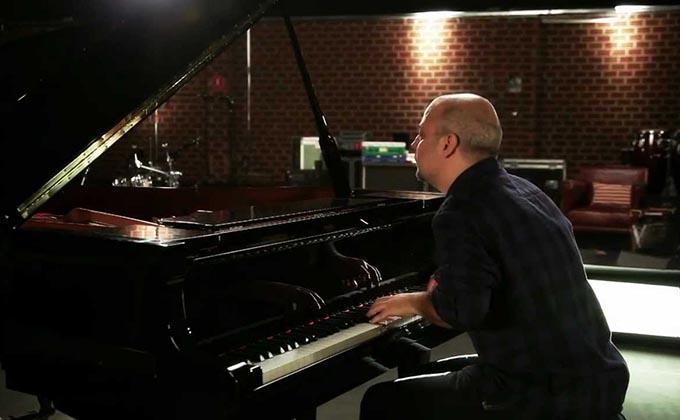 sergio pianista