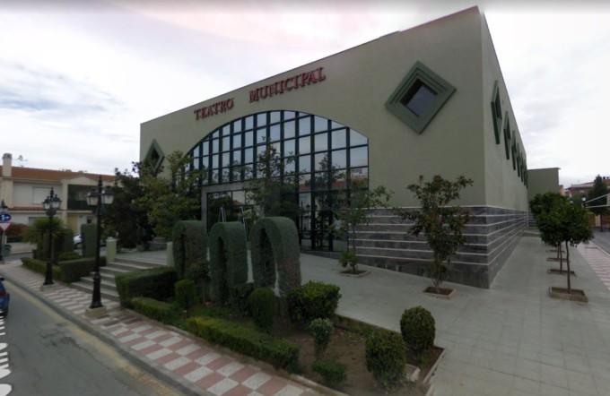 teatro-municipal-Armilla