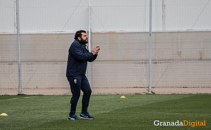 Noticias sobre Segunda División B grupo IV - GranadaDigital