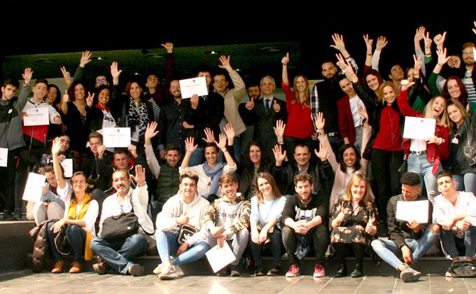 GRANADA_Proyecto coach_Fundacion exit