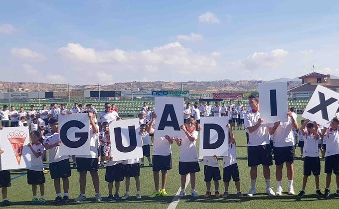 GUADIX-CF