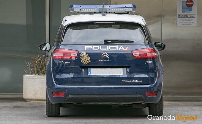 Policia Nacional 01