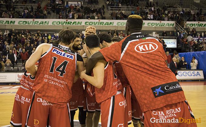 coviran granada - basket - baloncesto 5