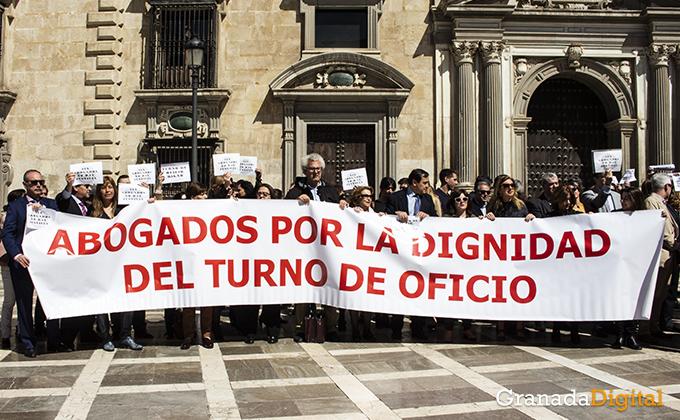 foto manifestacion abogados 1