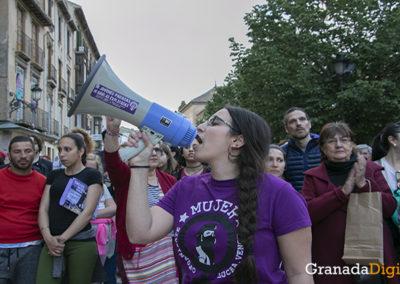 manifestación contra manada2