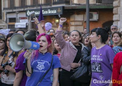 manifestación contra manada6