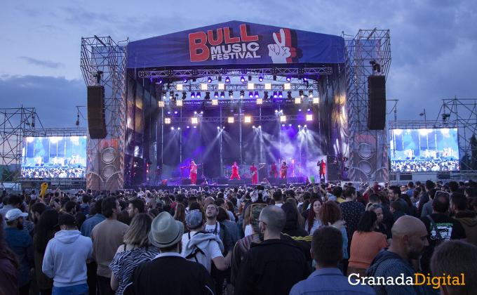 Bull festival 2018 01