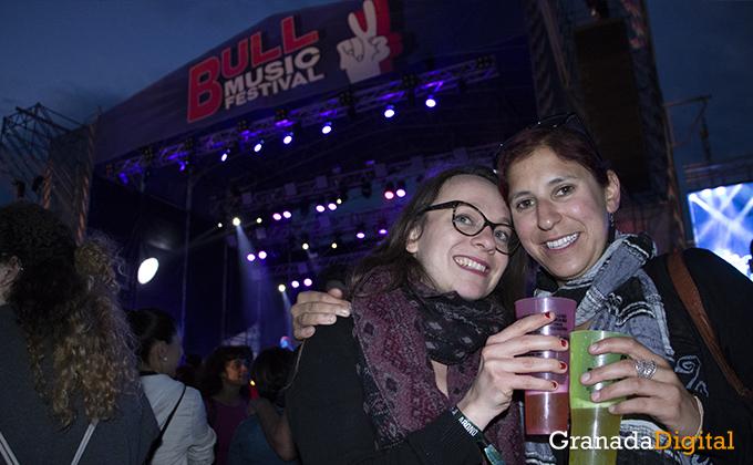 Bull festival 2018 gente 10