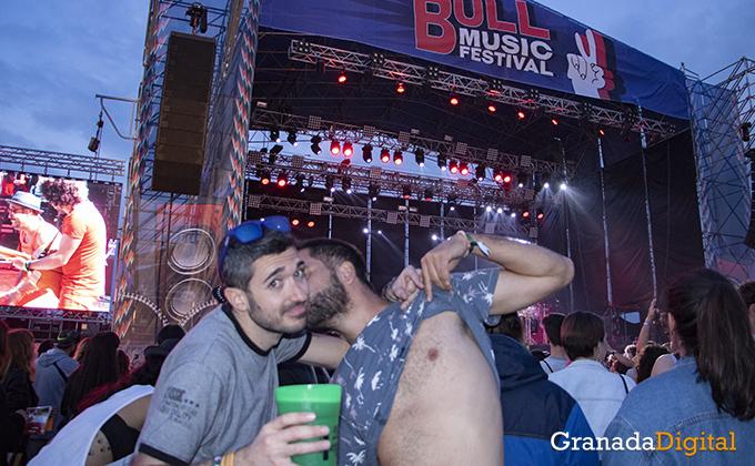 Bull festival 2018 gente 16