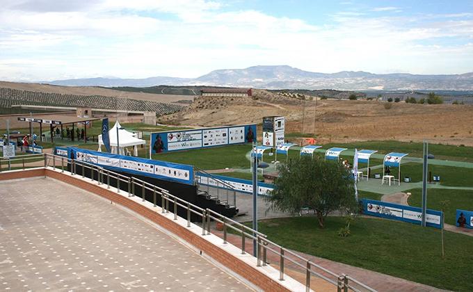CAMPO DE TIROLAS GABIAS