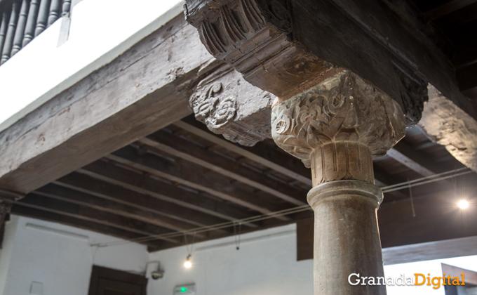 Casa Capitel Nazarí