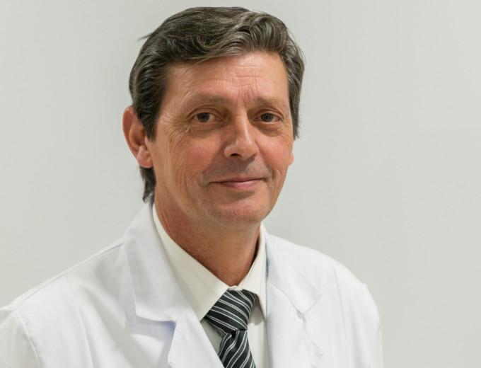 El Dr. Francisco Marti