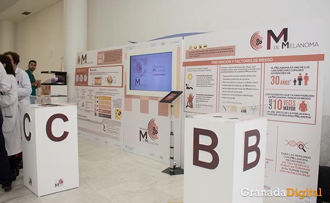 Exposicion M de Melanoma-14 copia