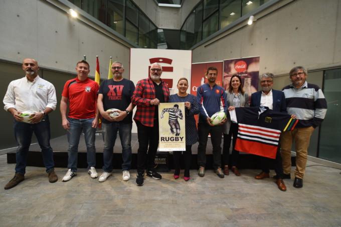 escorpiones - torneo rugby